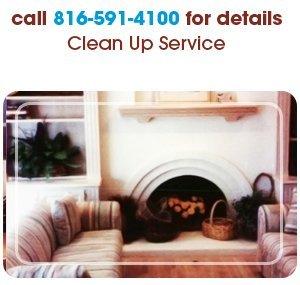 Clean-Up-Kansas-City-KS-Ferguson-Drywall-Co-Inc-living-room