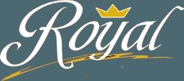 Royal Pub and Café - Logo