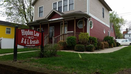 Higdon Law Office
