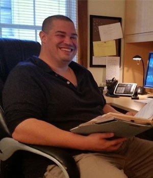 Michael   Bloomington, IN   Higdon Law   812-961-8333