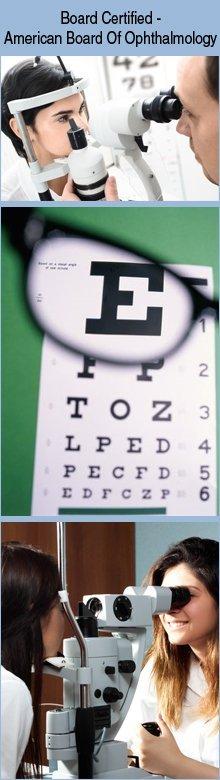 Ophthalmologist - Kerrville, TX - Matthew J Wayner M.D.