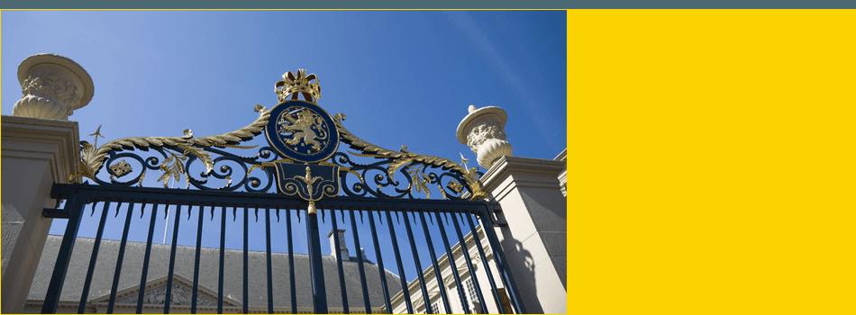 Elegant gate