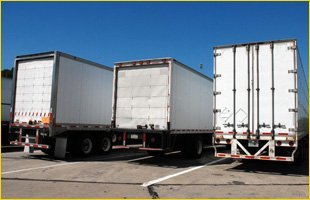 Three trailers