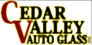 Cedar Valley Auto Glass - logo