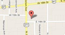 Bruechner Animal Hospital 1414 North Jefferson Avenue, Mount Pleasant, TX 75455