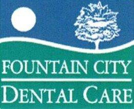 Fountain City Dental Care-Logo