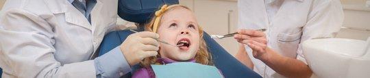 Dental check-ups