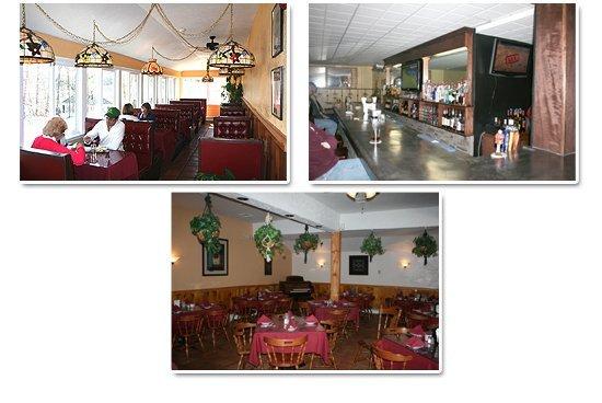 Abruzzo Restaurant - Wilbraham, MA - Restaurant and Bar