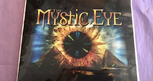 The Mustic Eye
