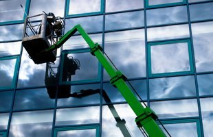 Store Front Window Cleaning | Carson City, NV | Beautiful Blinds & Windows | 775-720-0935