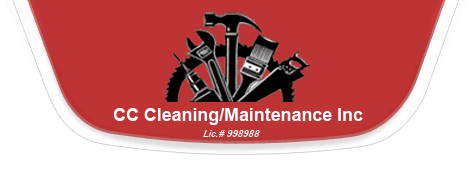 CC Cleaning & Maintenance – Carpet Cleaning, Painting & Janitorial Service in Los Angeles