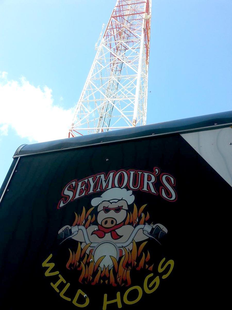 Seymours diner