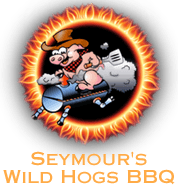 Seymour's Diner - Logo