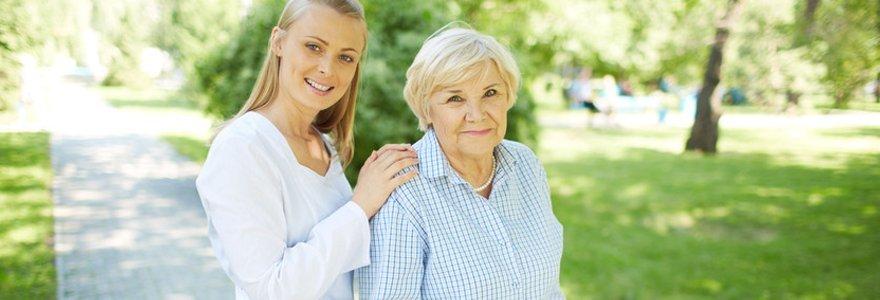 Homecare services