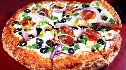 Pizzeria - Stuarts Draft, VA - Scotto's Trattoria