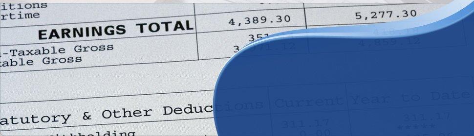 Payroll services | Indio, CA | Kathy R. Parham, EA | 760-347-2984