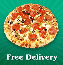 Pizza Parlor - Holtsville, NY - Papa Francesco's Pizza