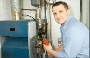 heater service | Oak Creek, WI . | Oak Creek Heating & Cooling | 414-764-6311