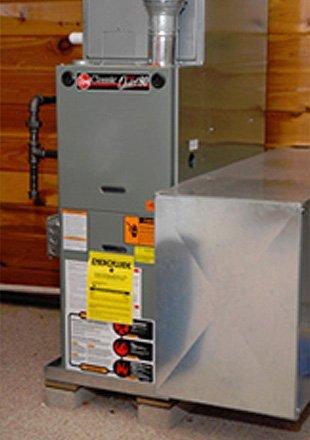 HVAC contractor | Oak Creek, WI . | Oak Creek Heating & Cooling | 414-764-6311