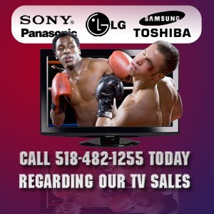 Exchange TV, Inc. - East Greenbush, NY - TV Sales and Service