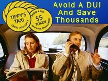 Taxi Service - Clermont,FL - Tippy's Taxi