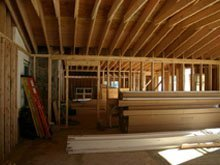 Construction Materials - Chamberlain, SD - Brule County Lumber