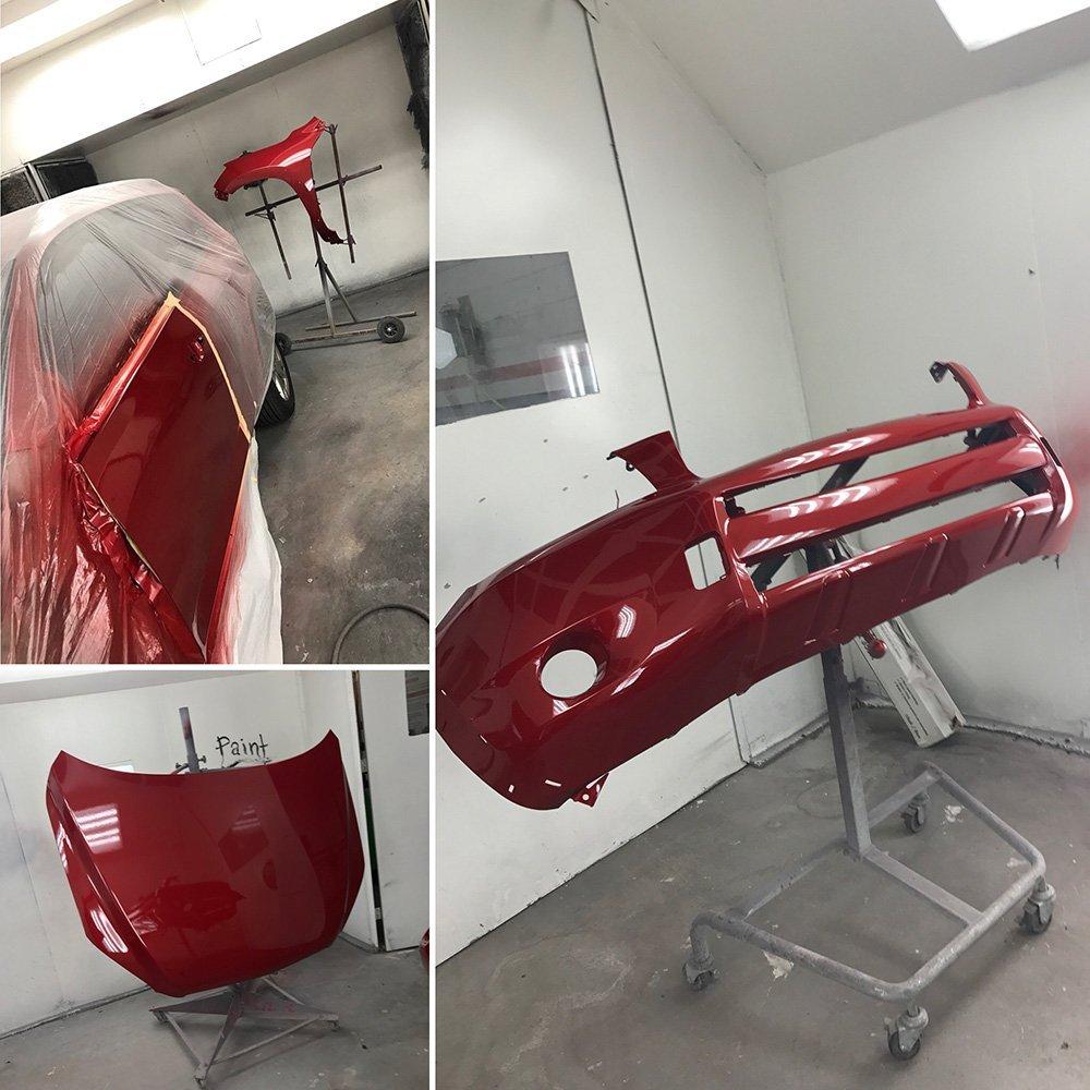 Auto Painting Auto Refinishing Ronkonkoma Ny