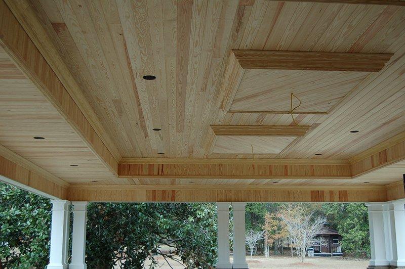 Pine Molding