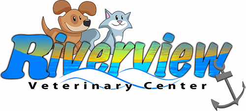 Riverview Veterinary Center Logo