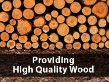 Firewood Services - Placerville, CA - Taeger's Firewood