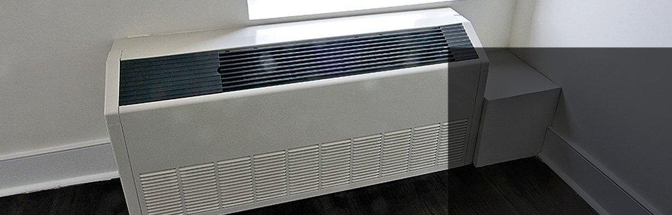 Residential heater