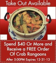 Chinese Cuisine - Austin, TX - Twin Lion Chinese Restaurant