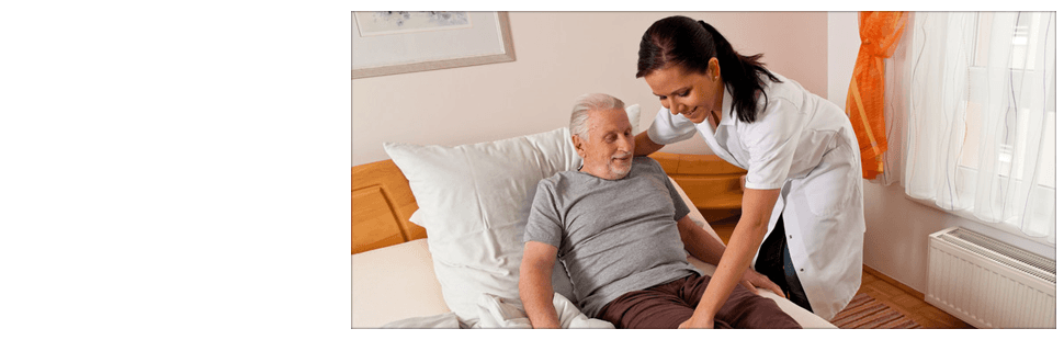 Hospital to home post discharge care