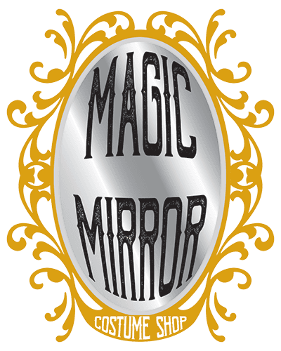 Magic Mirror Logo