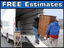 Moving Assistance - New Cumberland, PA - Easy Moves