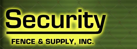 Security Fence & Supply, Inc.