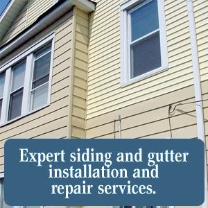 Vinyl Siding Installation - Birmingham,  AL - Cobb Roofing Inc - Expert siding and gutter installation and repair services.