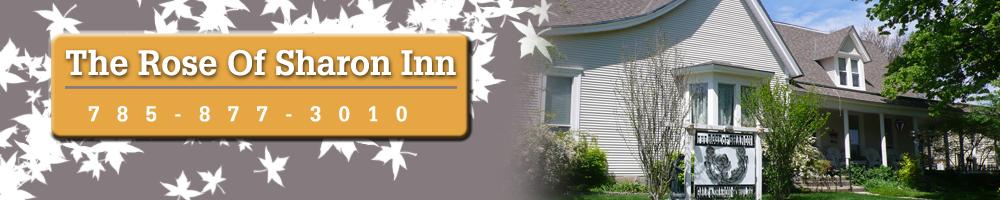 Lodging | Motel Norton, KS - The Rose Of Sharon Inn 785-877-3010