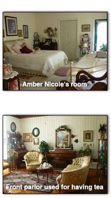 Lodging | Motel Norton, KS The Rose Of Sharon Inn - Lodging