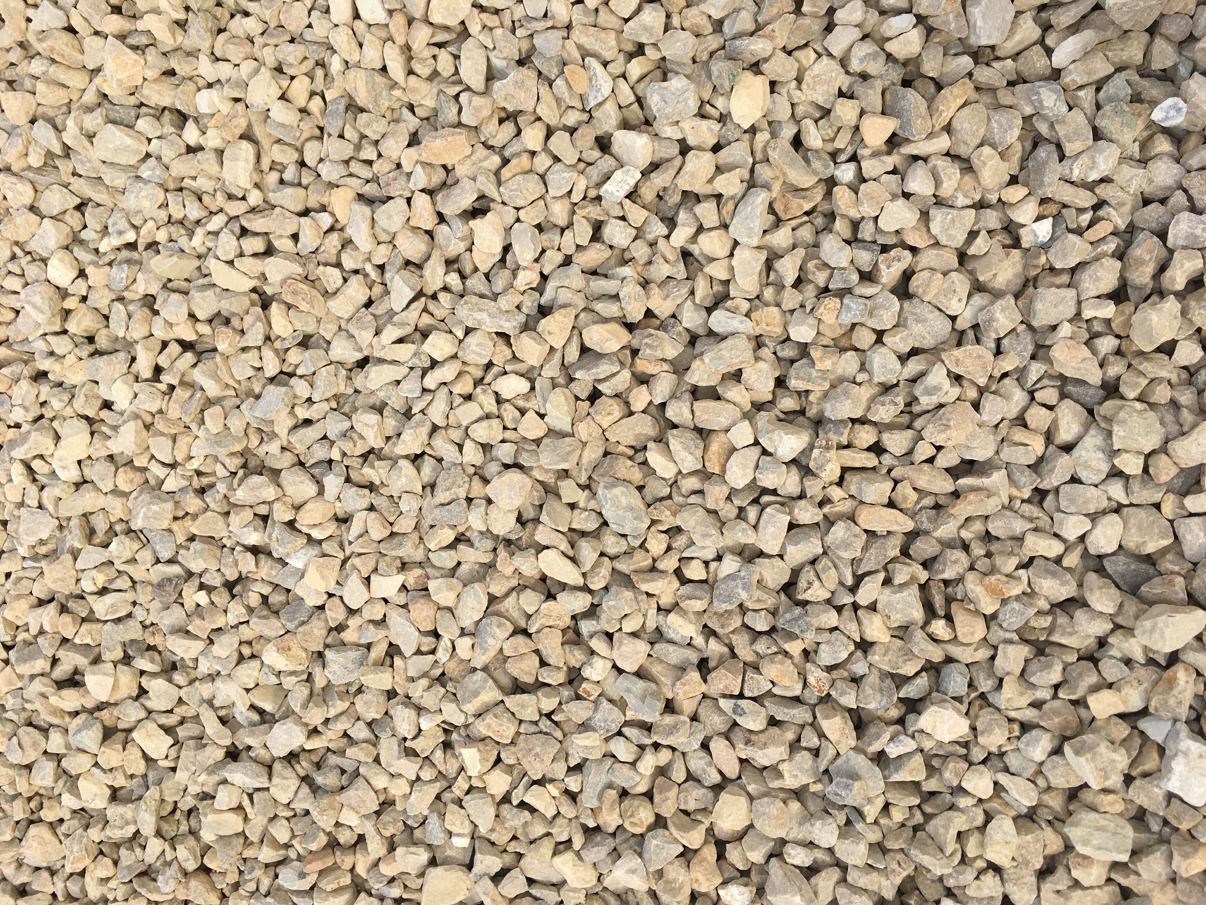 Buff Limestone (1 1/2 inch)