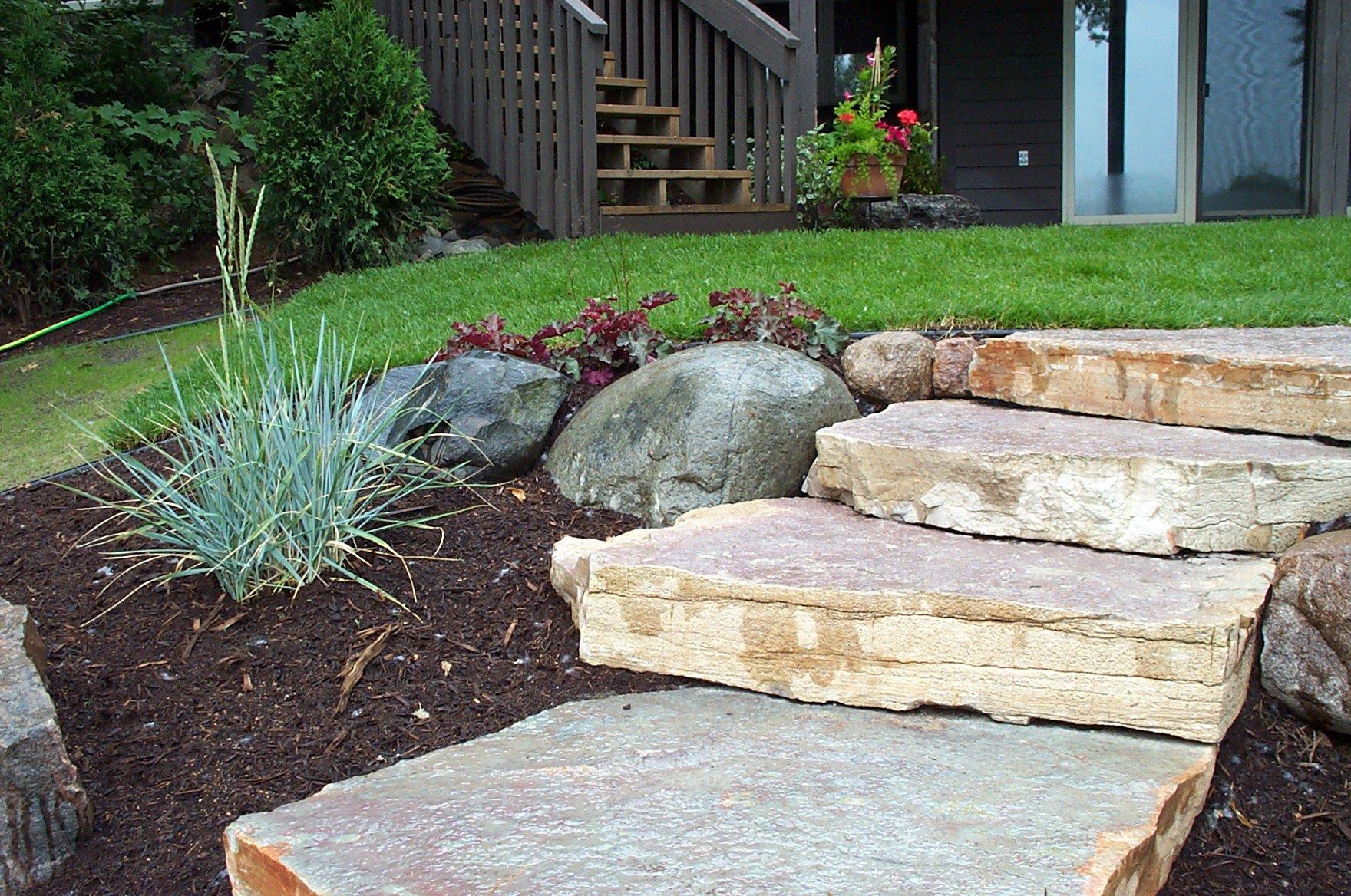 natural stone flagstone victoria mn