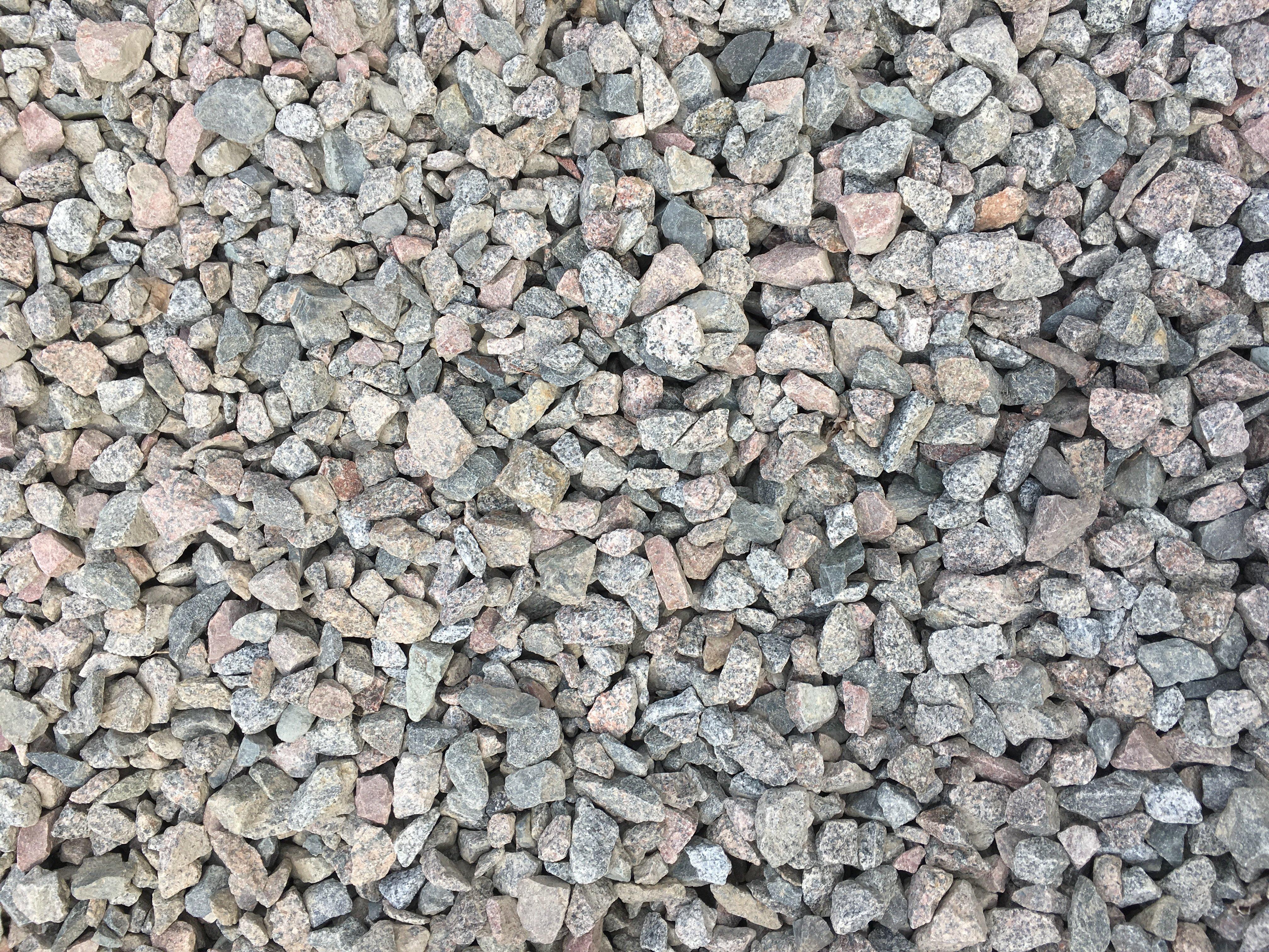 Granite (1 1/2 inch)