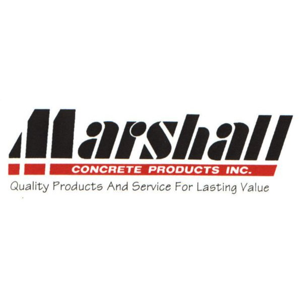 Marshall Concrete Products Inc.