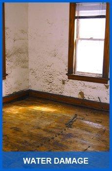 Water Damage | American Carpet & Upholstery | Nipomo, CA