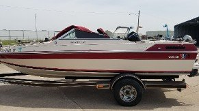 Used Boats Used Boat Inventory Davenport Ia