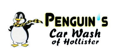 Penguin's Car Wash
