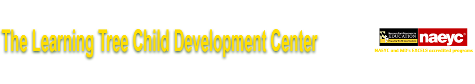 The Learning Tree Child Development Center