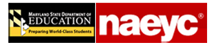 NAEYC EXCELS logos
