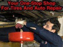 Automotive Care Center - Magnolia, AR - Spittler Tire & Auto