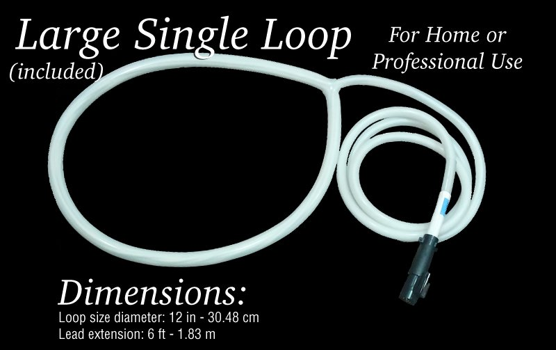 Large Single Loop